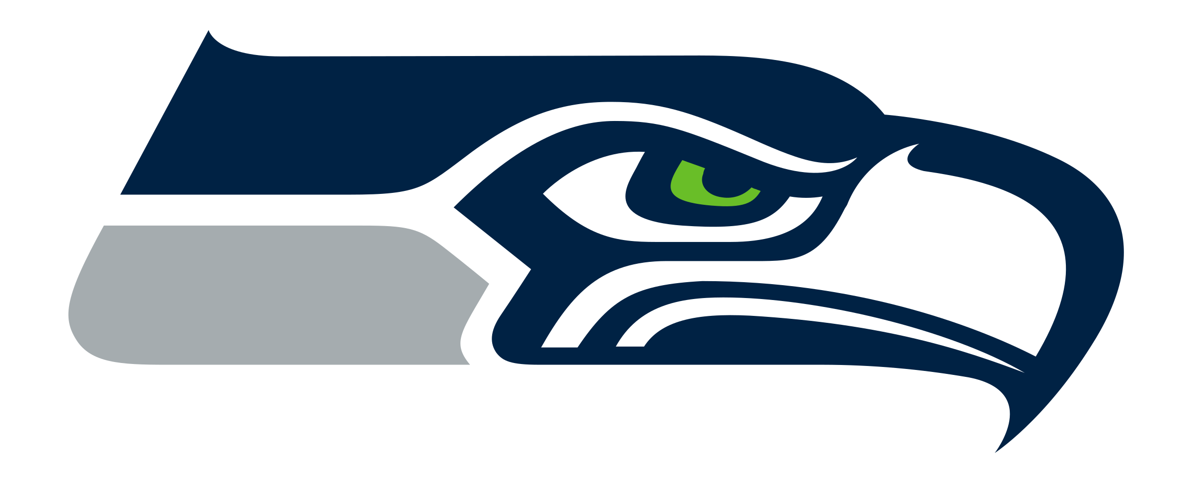 Seahawks logo png transparent. Seattle vector clip art free download