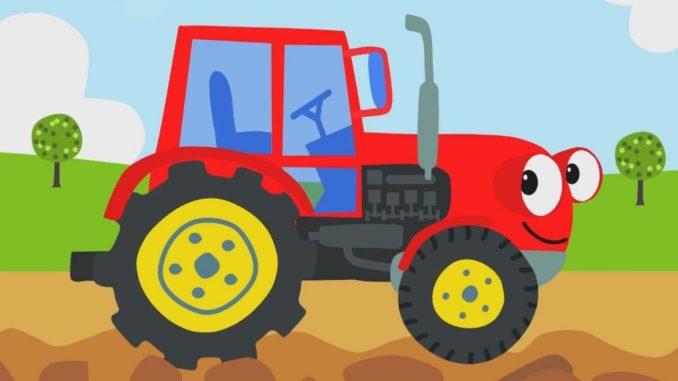 Sea tractor. Clipart basic x free