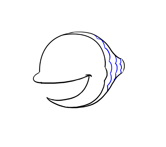 Seafood Drawing Transparent Clipart Free Download