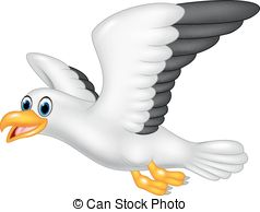 Seagull clipart. Illustrations and stock art jpg freeuse download