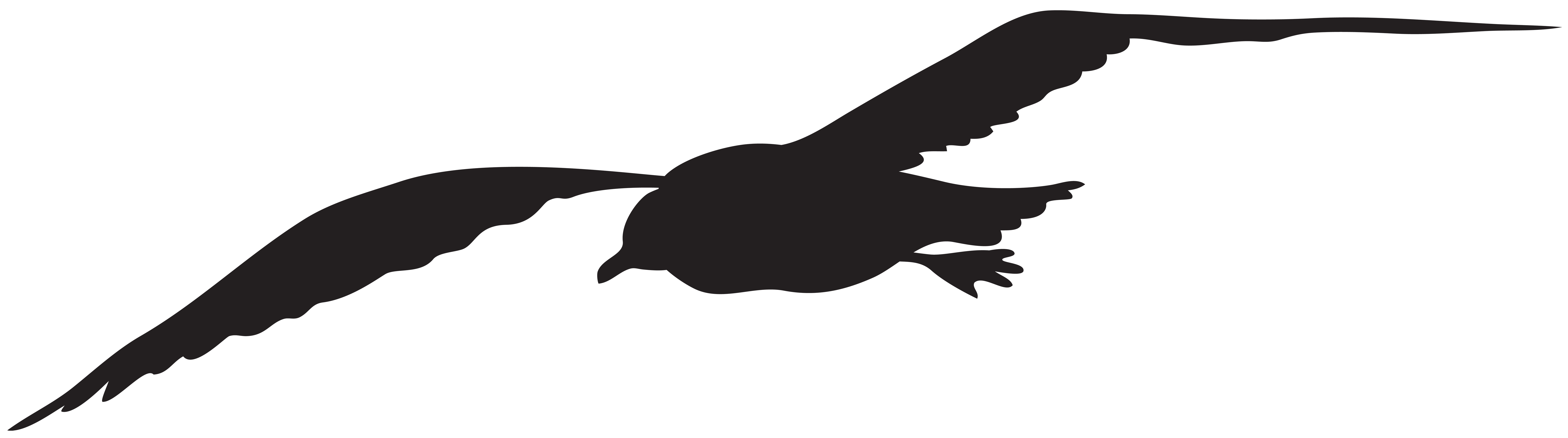 Silhouette png clip art. Seagull clipart svg freeuse library