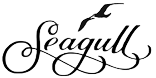 Seagull Logo Transparent Clipart Free Download