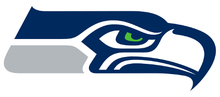 Seattle logo nfl logos. Seahawks vector printable picture