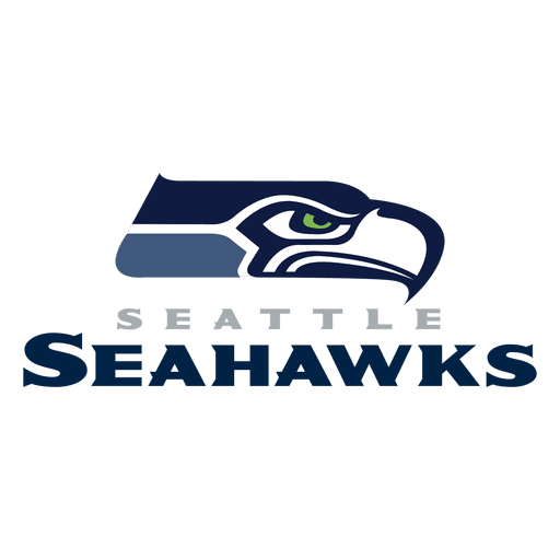 Seahawks american football transparent. Seattle vector image transparent library
