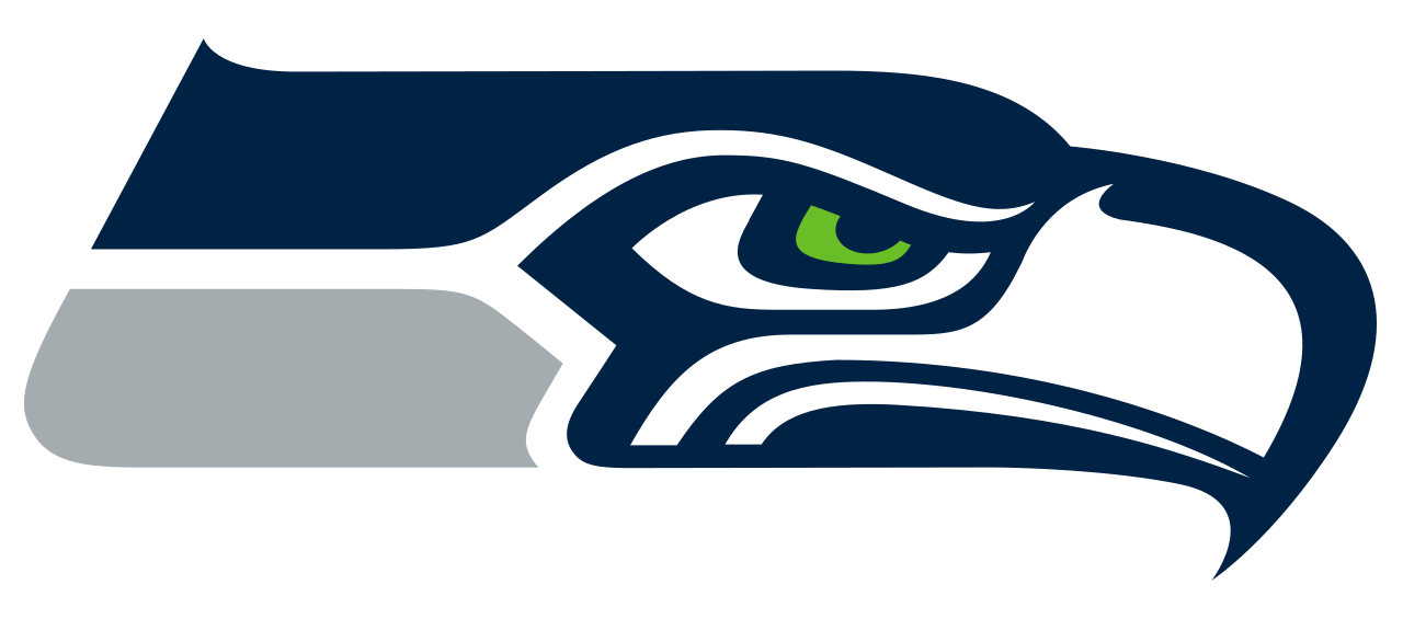 Seahawks logo png. Seattle transparent stickpng download