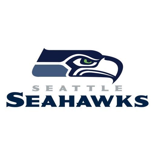 Seahawks vector 12th man. Seattle group with items