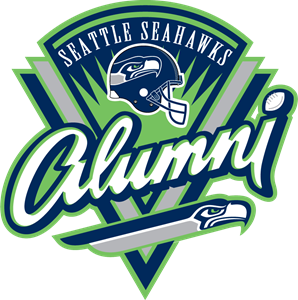 Seahawks vector. Seattle logo eps free