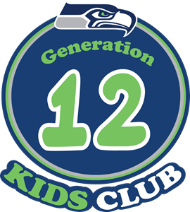 Seahawks vector alumnus. Logo vectors free download