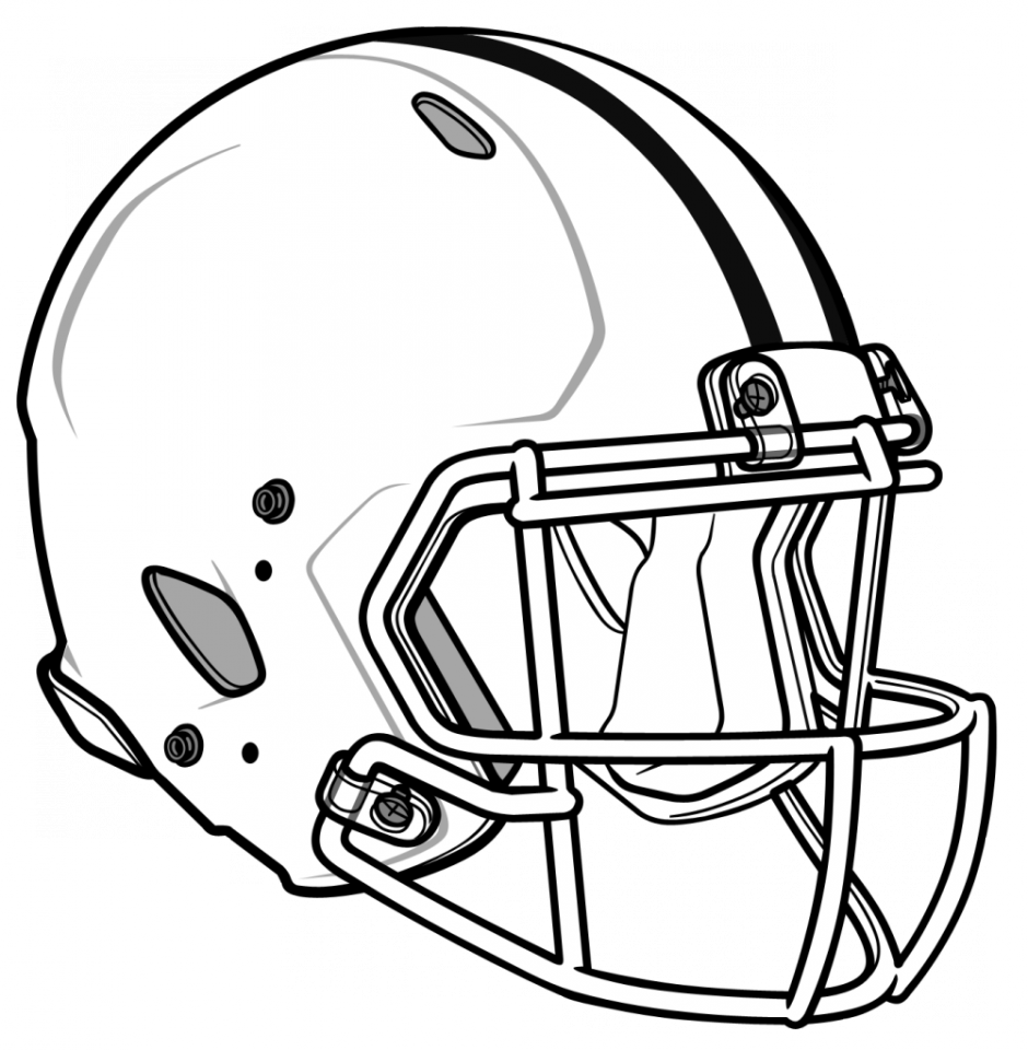 Seahawks Vector Coloring Page Transparent & PNG Clipart Free ...