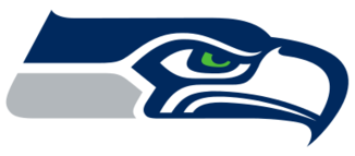 Seattle vector stencil. Seahawk silhouette at getdrawings