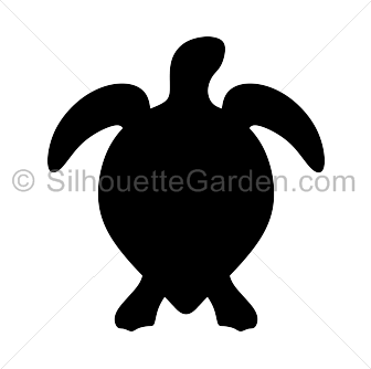 seashell silhouette png