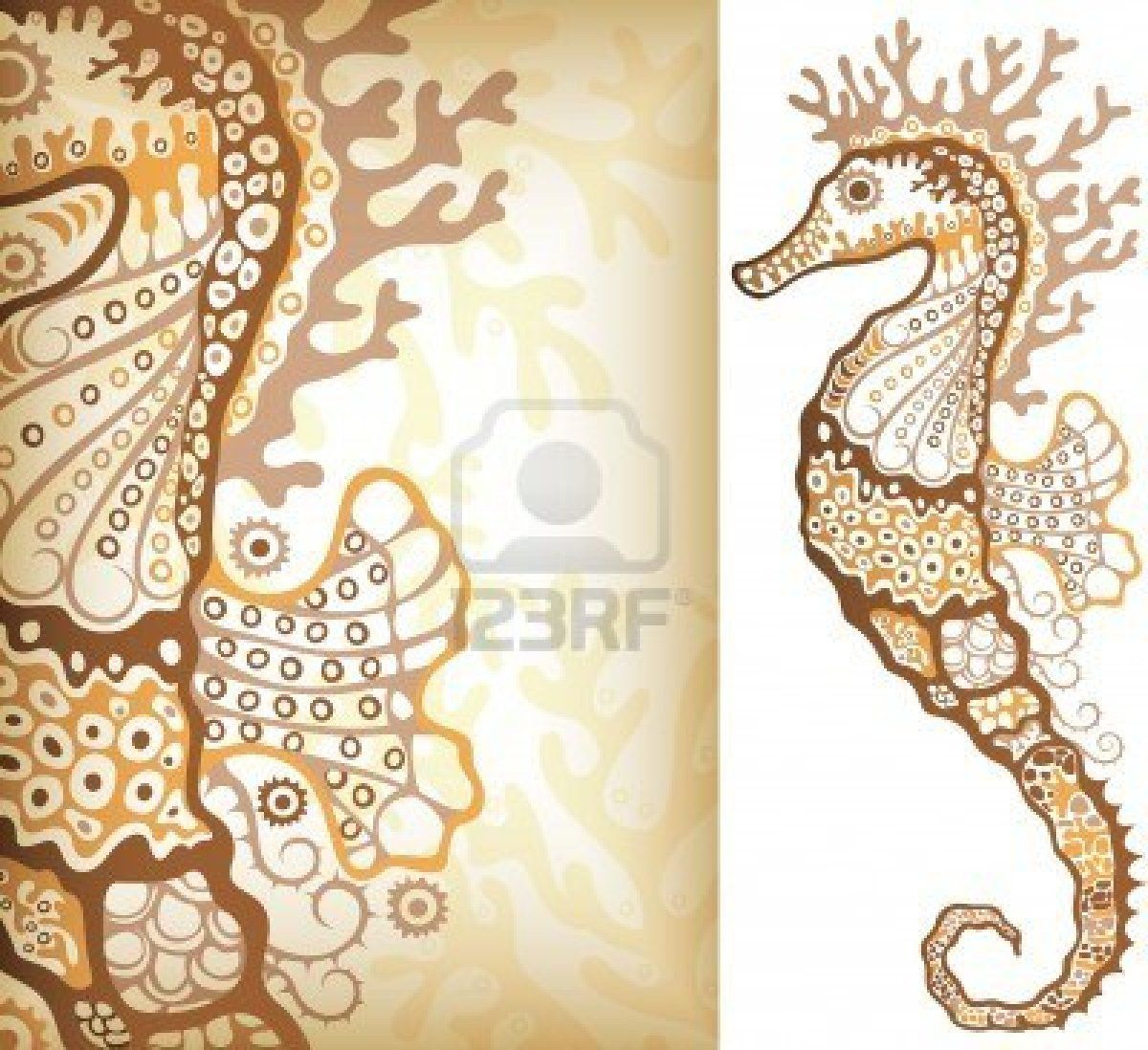 Seahorse clipart seaside. Jpg for the