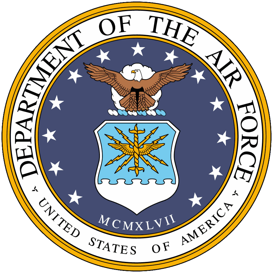 department of the air force png