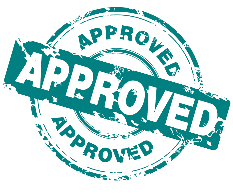 Seal of approval png. Blog hen and stag