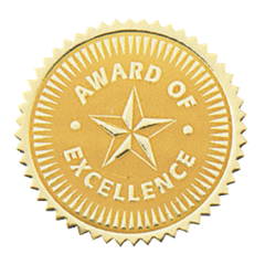 Seal of excellence png. Scholarship contests image award
