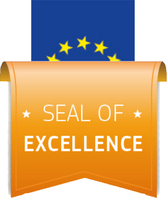 Seal of excellence png. Monozukuri s p a