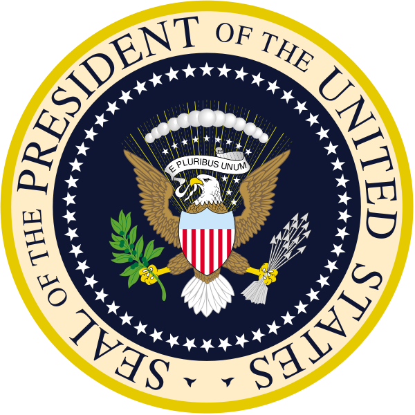 Seal of the president of the united states png. Image america americapng