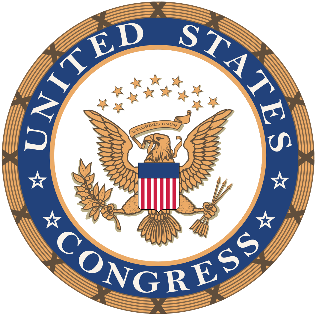 Seal of the united states png. File congress svg wikipedia