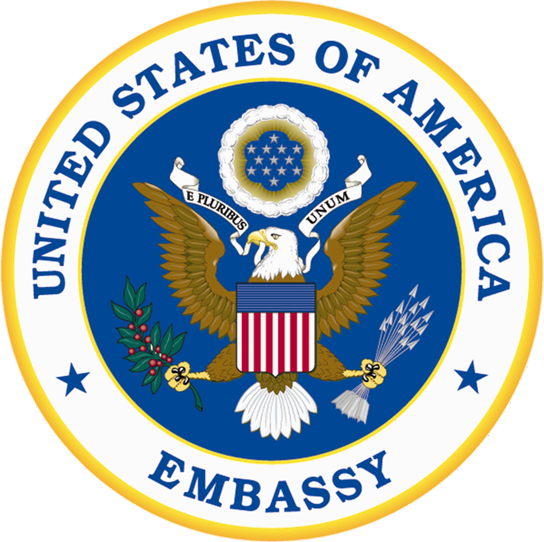 Seal of the united states png. File an embassy america