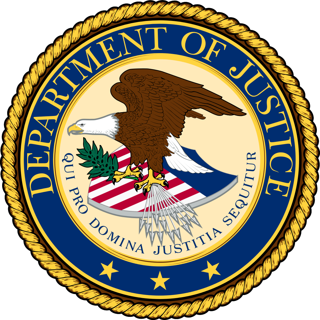 justice vector government