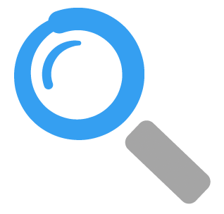 Search logo png. Image