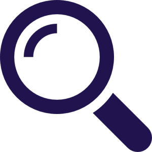 Search logo png. Extensive mediahaven