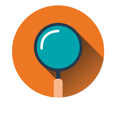 Search png. Circle icon transparent svg