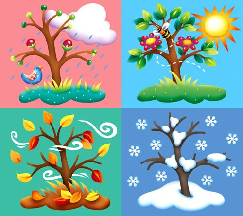 google search arbolados. Seasons clipart svg royalty free stock