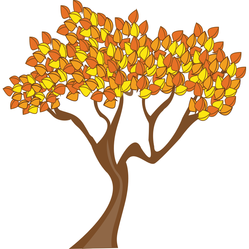 Season clipart branch. Autumn clip art library