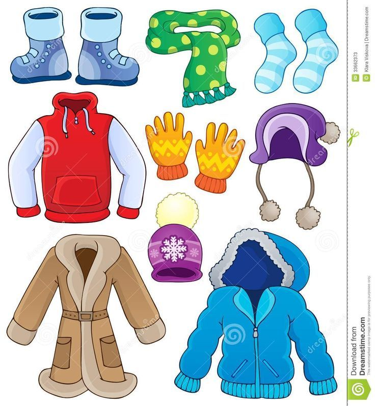 Season clipart dress warm. Best winter images
