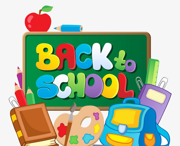 Season clipart welcome. Back to school png