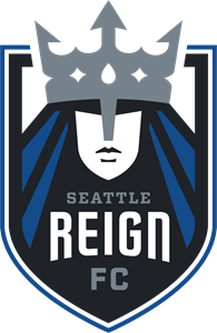 Reign fc logo free. Seattle vector svg image transparent stock