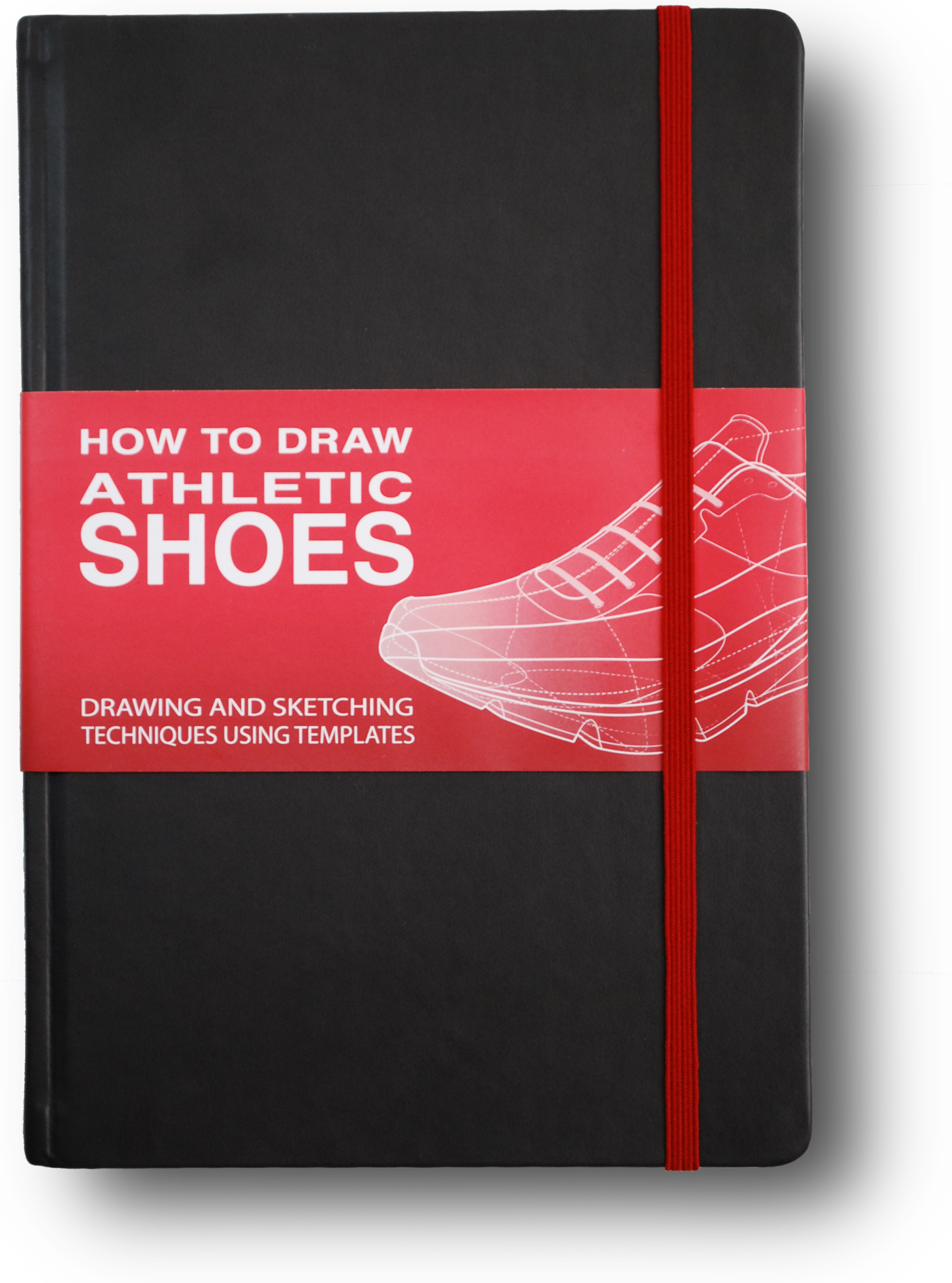 Sech drawing sketchbook. How to draw athletic