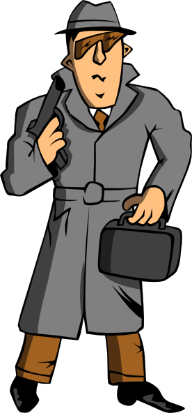 Spy clipart. Free spies cliparts download