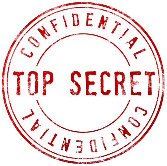 secret vector confidential