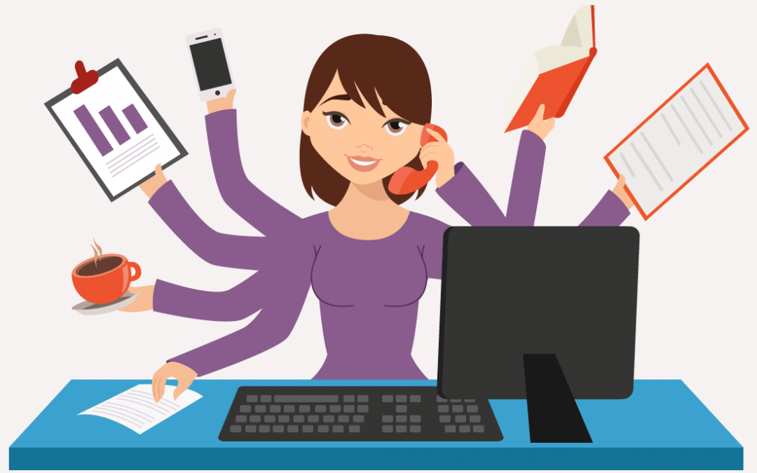 Secretary clipart admin support. Tasks we can take