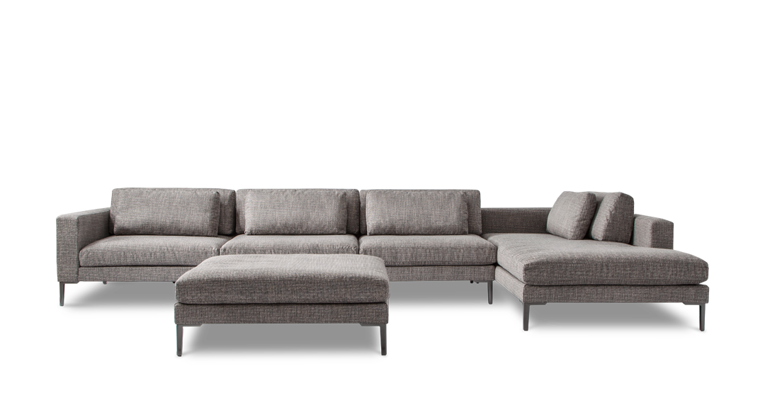 Sectional couch png. Izzy weiman home