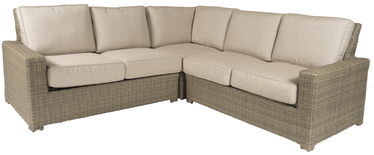 Sectional couch png. Erwin napa outdoor sofa