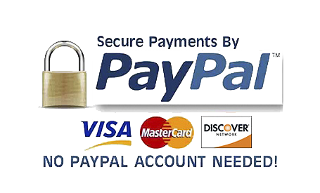 Secure paypal logo png. The fridge and freezer