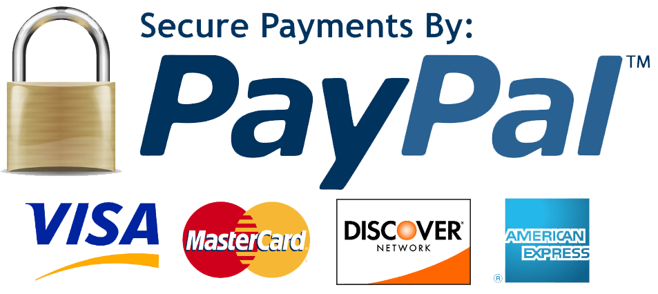Secure paypal logo png. Piso