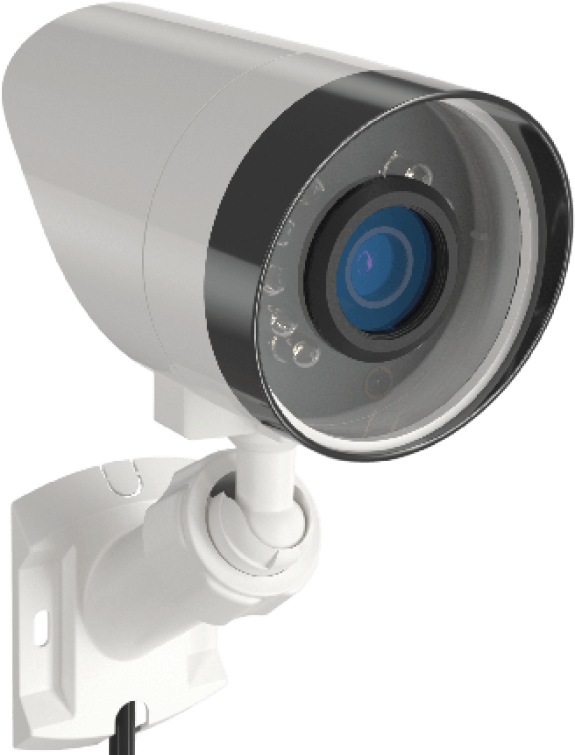 Security camera png. Wireless outdoor cloud device