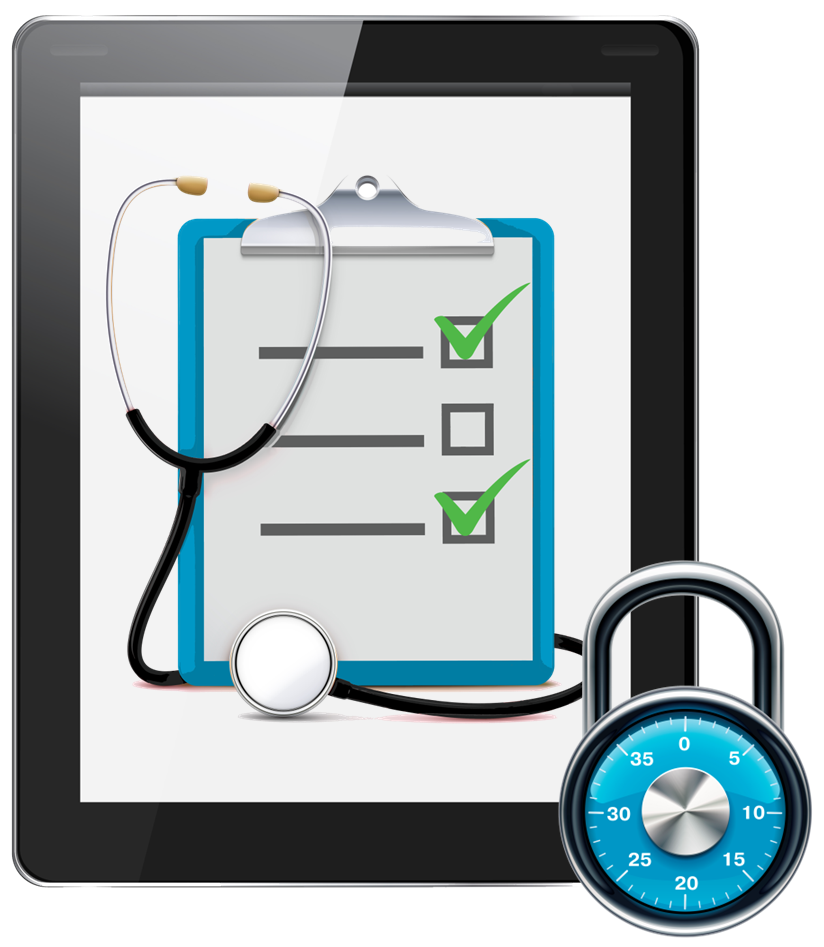 Security clipart information technology. Patient consent for electronic