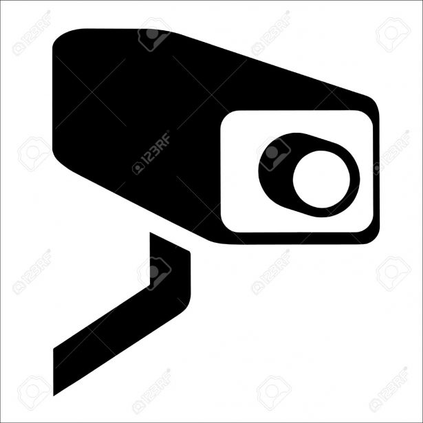 security clipart security video camera