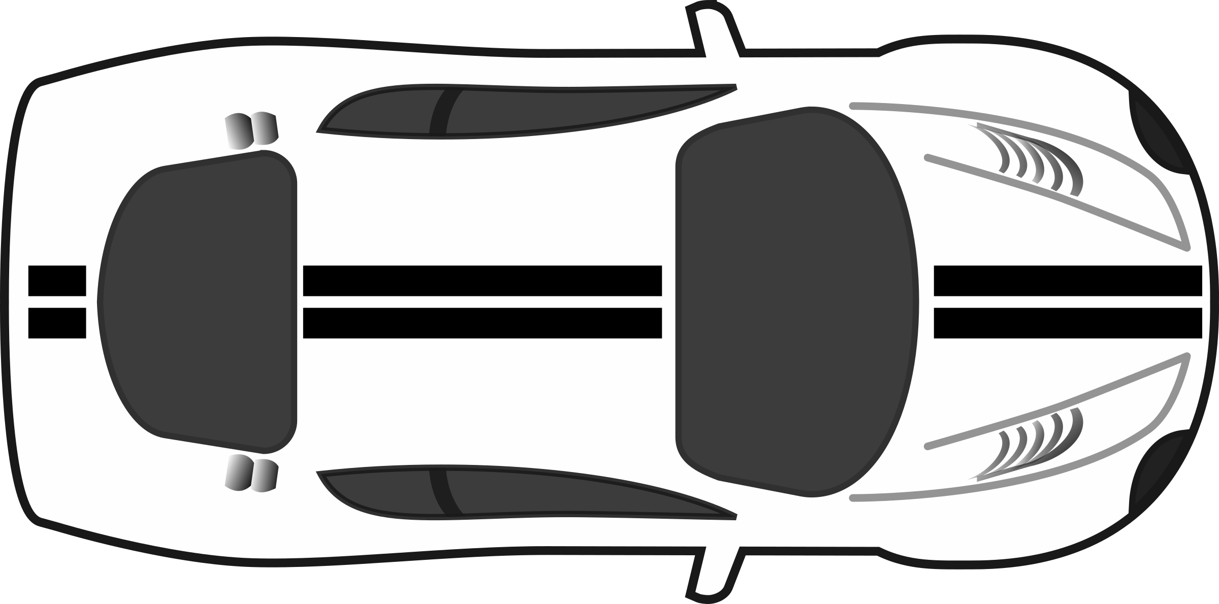 r34 drawing side view