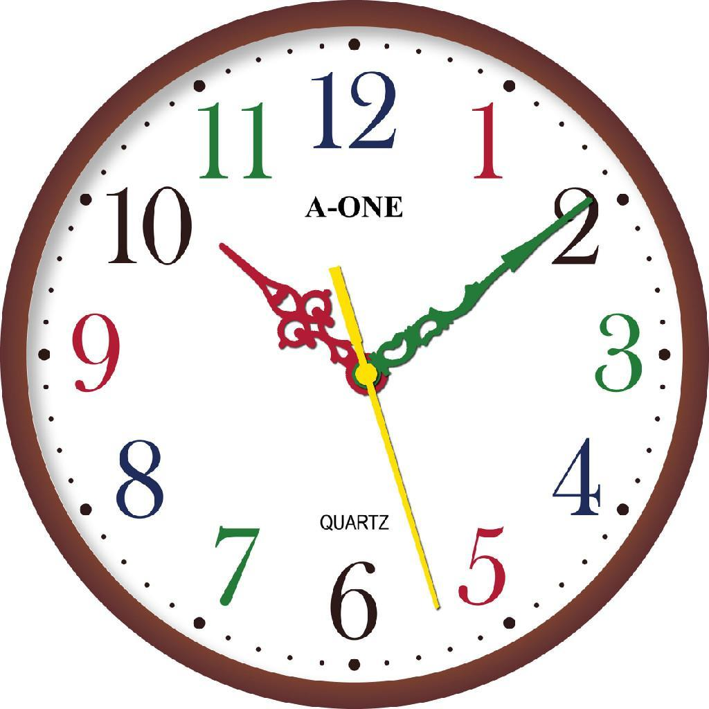 See clipart wall watch. Clocks oombs whenever we