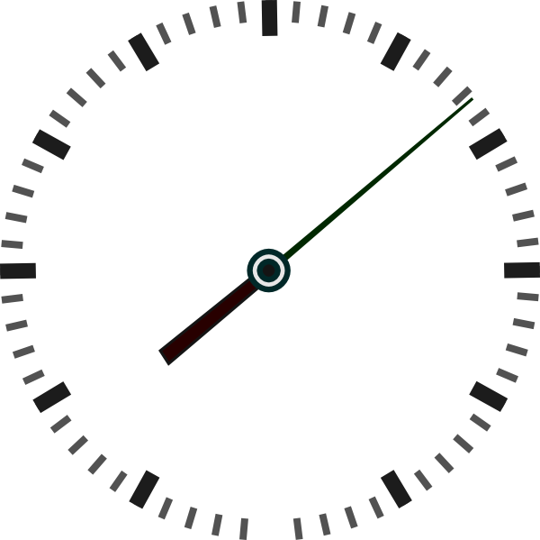 See clipart watch dial. Final clip art at