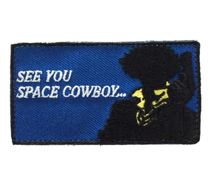 See you space cowboy png. Weapons grade waifus