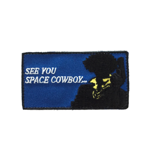 See you space cowboy png. Morale patch tactical outfitters