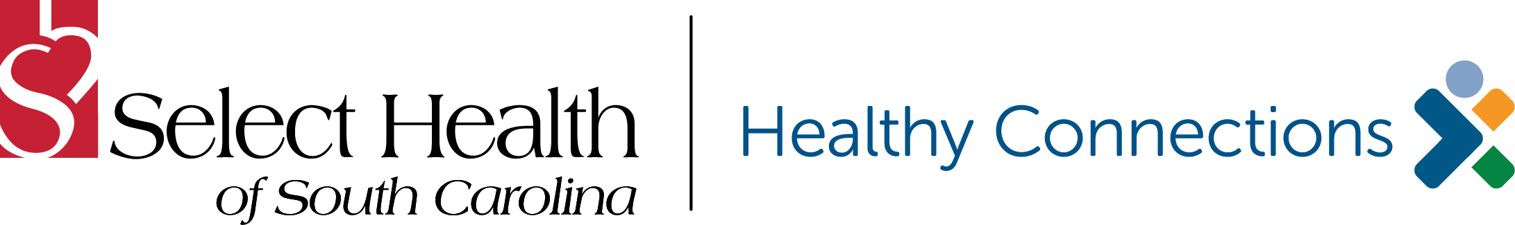 Select health logo png. First choice member scholarship