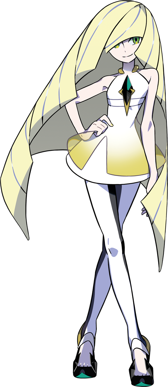 Semicolon drawing sun moon. Lusamine bulbapedia the community